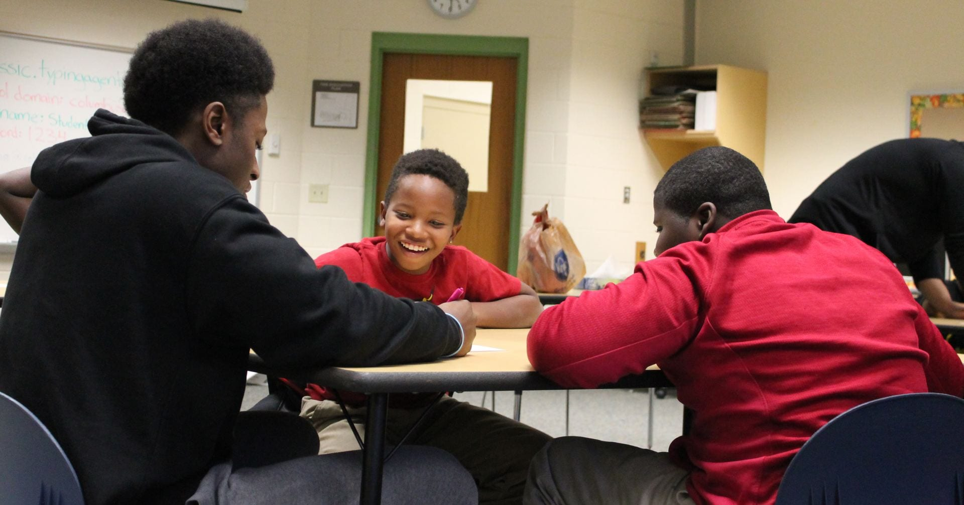 Ohio State Group Aims To Influence Men Of Tomorrow