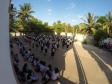 Lao traditional dance