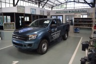 RMA Ford also started a training programme at the LGTC, similar to the one by Toyota