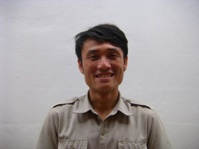 Vienglakhone Keopaseud - Math teacher