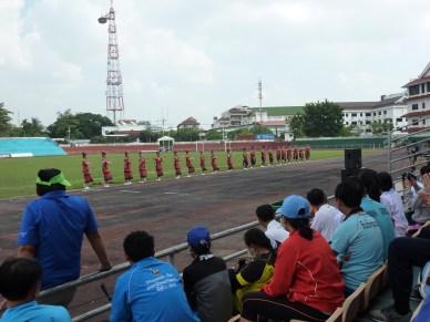 Stadium Vientiane