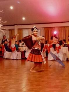 Hmong dance