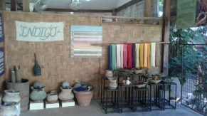 Bring colour into your life – natural dyes
