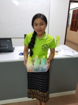 Khamsee Thanbounhueang – chemistry teacher