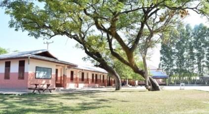 Ban Phang Heng primary school