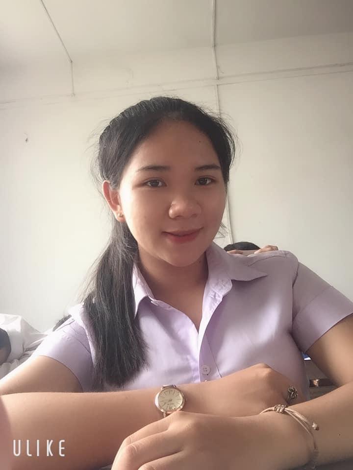 ET year 1 student Ms Toukta Sulinthavong