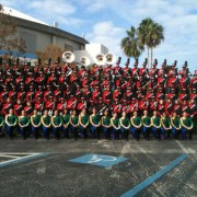 The Sound Of Pride Makes CCHS Proud At States