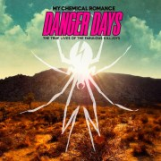 Review: My Chemical Romance – Danger Days: The True Lives Of The Fabulous Killjoys