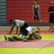 Wrestling: Team Goes Undefeated In Tournament