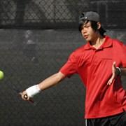 Tennis: Cowboys Defeat Nova High School