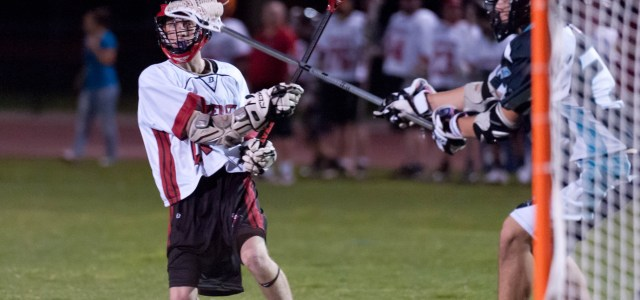 Boys Lacrosse: Cowboys Beat McCarthy And Lose To Cypress Bay