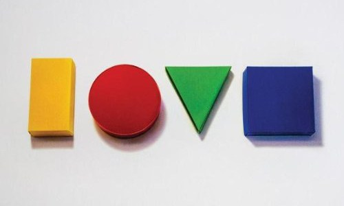 Review: Jason Mraz – Love Is A Four Letter Word
