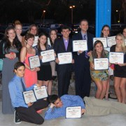 The Lariat Wins 15 Awards Including Best Overall At Sun Sentinel Awards