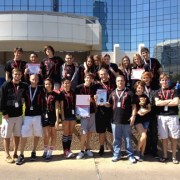 CTV Places First At National Competition