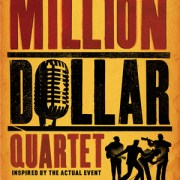 Review: Million Dollar Quartet At The Broward Center