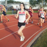 CCHS Runners On Track This Season