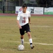 Boy's Varsity Soccer: Cowboys Beat The Nova Titans In District Game