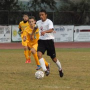 Dylan Chang Overcomes Obstacles On And Off The Soccer Field