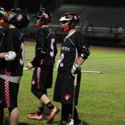 Boys Varsity Lacrosse: CCHS Obtains Their First Win of the Season Against West Broward