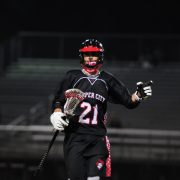 Boys Varsity Lacrosse: Cooper City Takes A Tough Loss Against Archbishop
