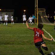 Girls varsity soccer: Lady Cowboys mercy rule Miramar Patriots 10-0 at home