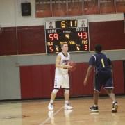 Boys varsity basketball: Weekly recap