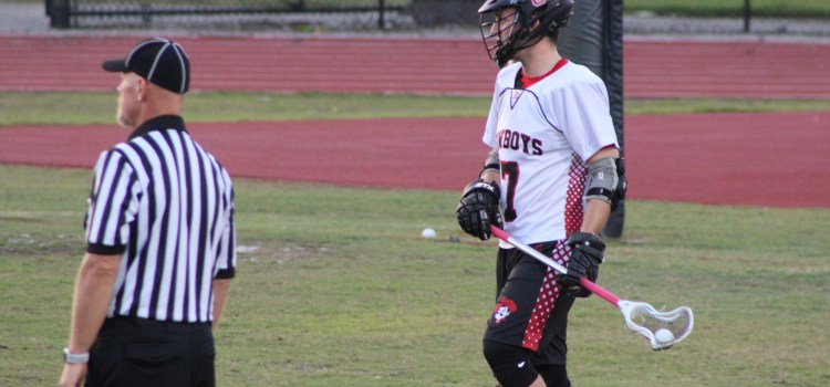 Lacrosse: Male and female teams go to district playoffs