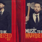 "Shady's back: Eminem kills it in ""Music to be Murdered By"""