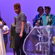 """Don't live in regret"": Watching CCHS' ""Bubble Boy"" is a must"