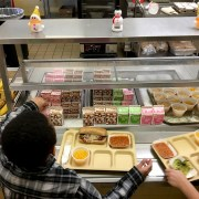 Honestly, just cancel every child's school lunch debt