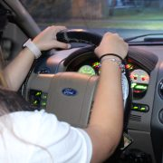 Behind the wheel: Why it is important to get a driver's license as soon as possible