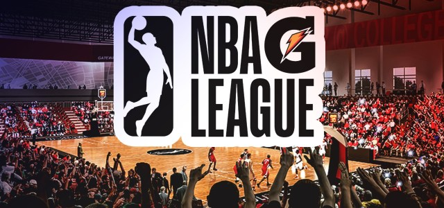 Applying the pressure: NBA G-league program poses as a new threat to college basketball