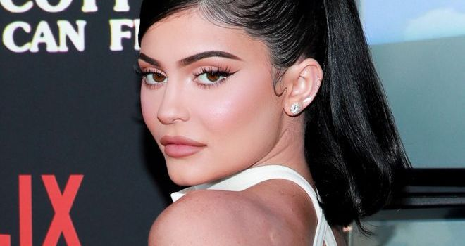 "Will Kylie Jenner continue to ""Rise and Shine?"": Jenner gets slammed for attempted trademark"