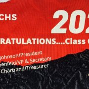 Filling the seats: CCHS Class of 2024's eccentric elections