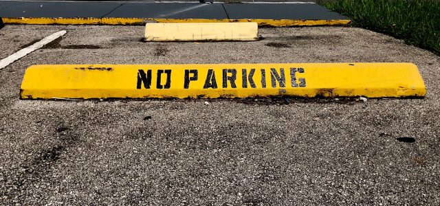 To park or not to park?: What junior parking will look like for the rest of the school year