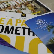 Are you college ready?: A guide on the college application process