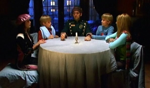 Special spooky episodes: 10 of the best throwback Halloween episodes TV has to offer