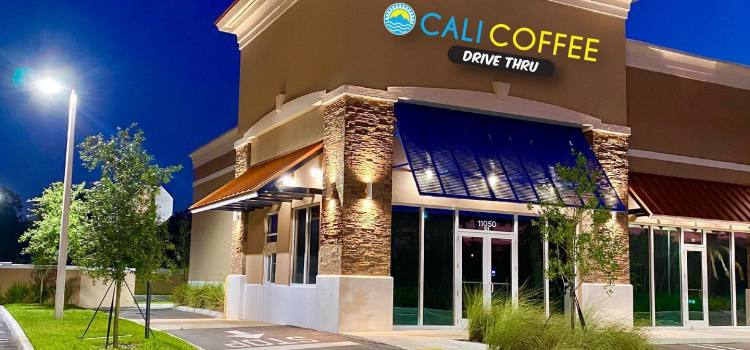 """""""Good times, Cali vibes"""": Top three drinks to try at Cali Coffee"""