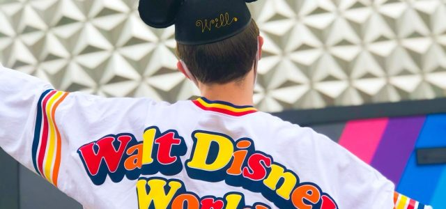 A magical obsession: CCHS's Will Barringer and his love for Disney