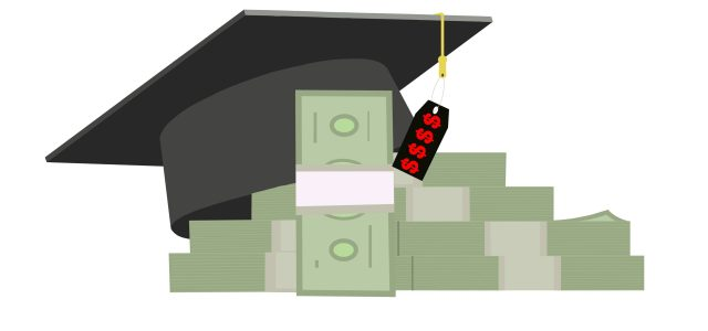 Student debt forgiveness: How student debt is affecting the nation and why it should be forgiven