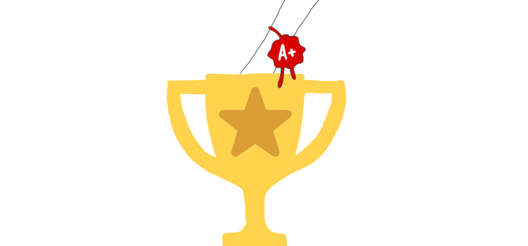 Friendly, fruitful competition?: Using contests as assignments isn't as bad as it seems