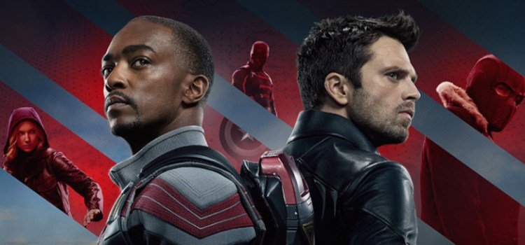 """A Marvel Cinematic Universe thrill: A review of """"Falcon and the Winter Soldier"""""""