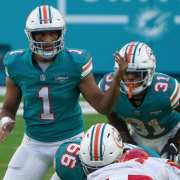 Exceeding expectations: The Miami Dolphins and their fans look towards the future after a quite surprising season