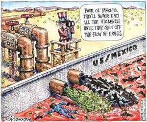 mexico-drugs-guns