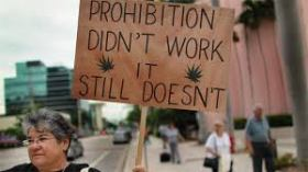 Prohibition doesnt work