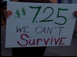 7.25 we cant survive