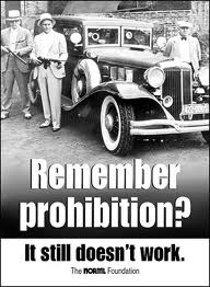 Remeber prohibition