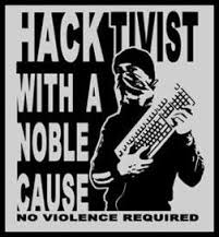 hacktivism