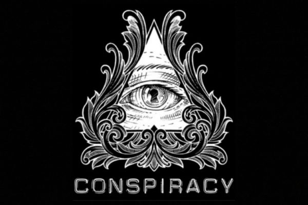 """The Conspiracy Of """"Conspiracy Theories"""""""