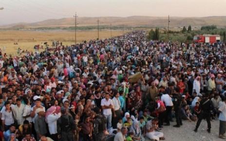 weaponized migration